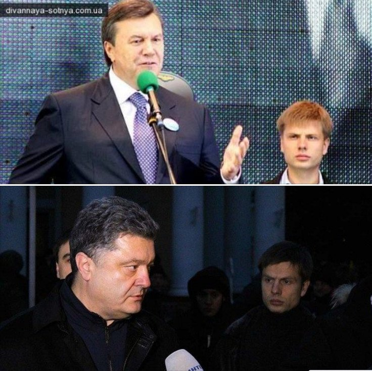 Суд відпустив з-під варти одного з лідерів харківських сепаратистів Апухтіна - Цензор.НЕТ 7608