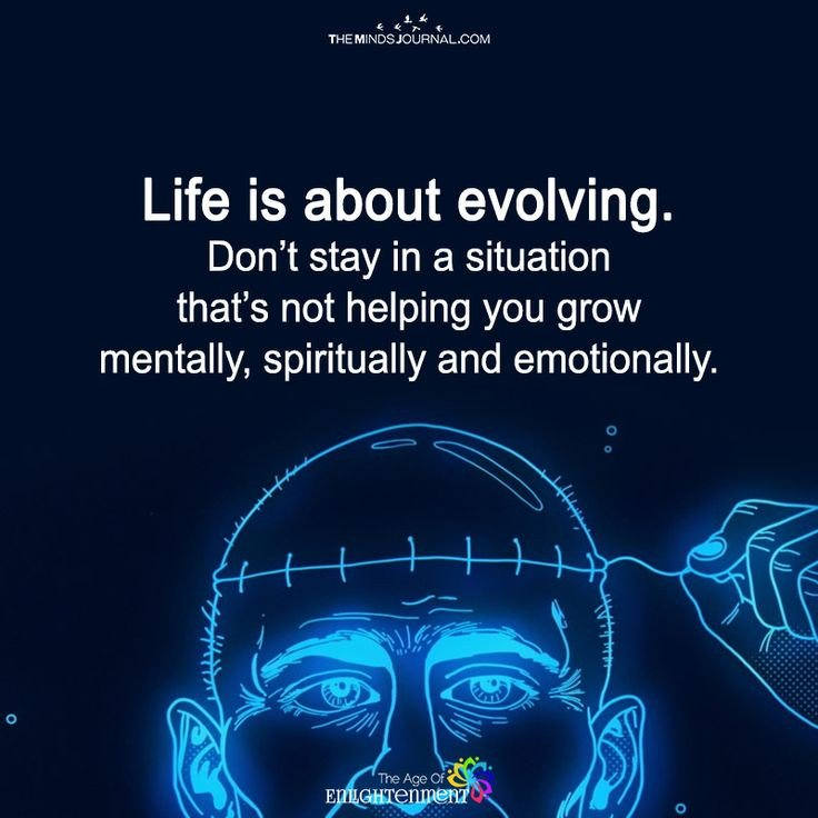 Ndang Sugiharto On Twitter Life Is About Evolving Quote Quotes