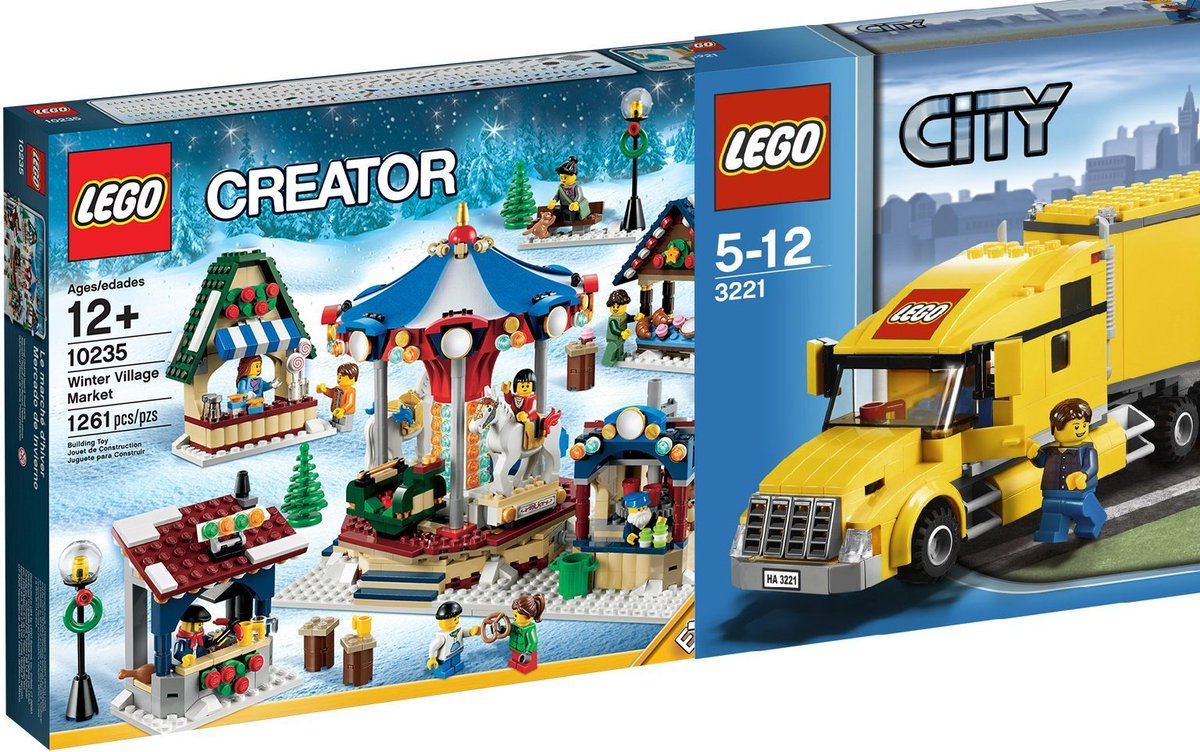 Lego Weihnachtsmarkt.Dekan Fb12 Uni Mr On Twitter Schöne Bescherung Sonderedition Zum