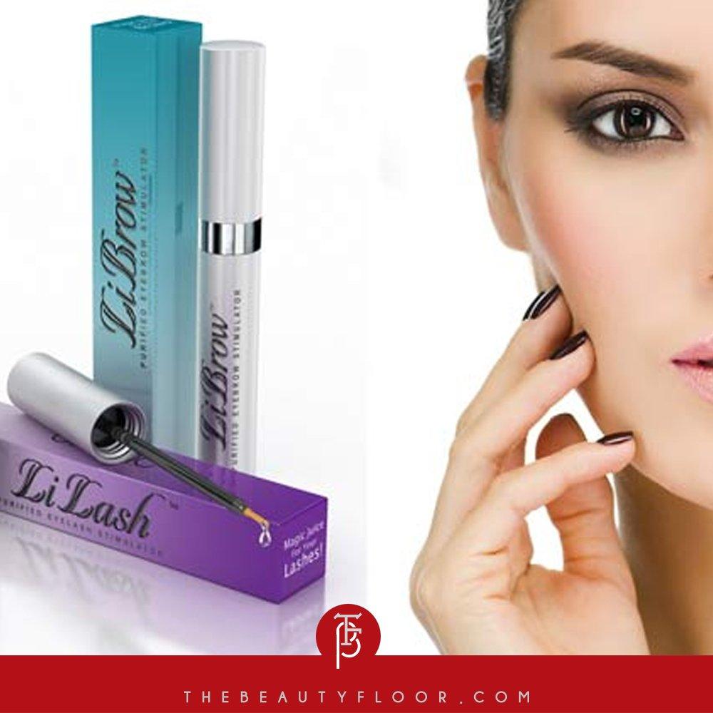 015ee4367ca Let your eyelashes and eyebrows be their best with the LiLash purified  serums! <3 #thebeautyfloor #thebeautyfloordubai #beautyuae #abudhabibeauty # dubai ...