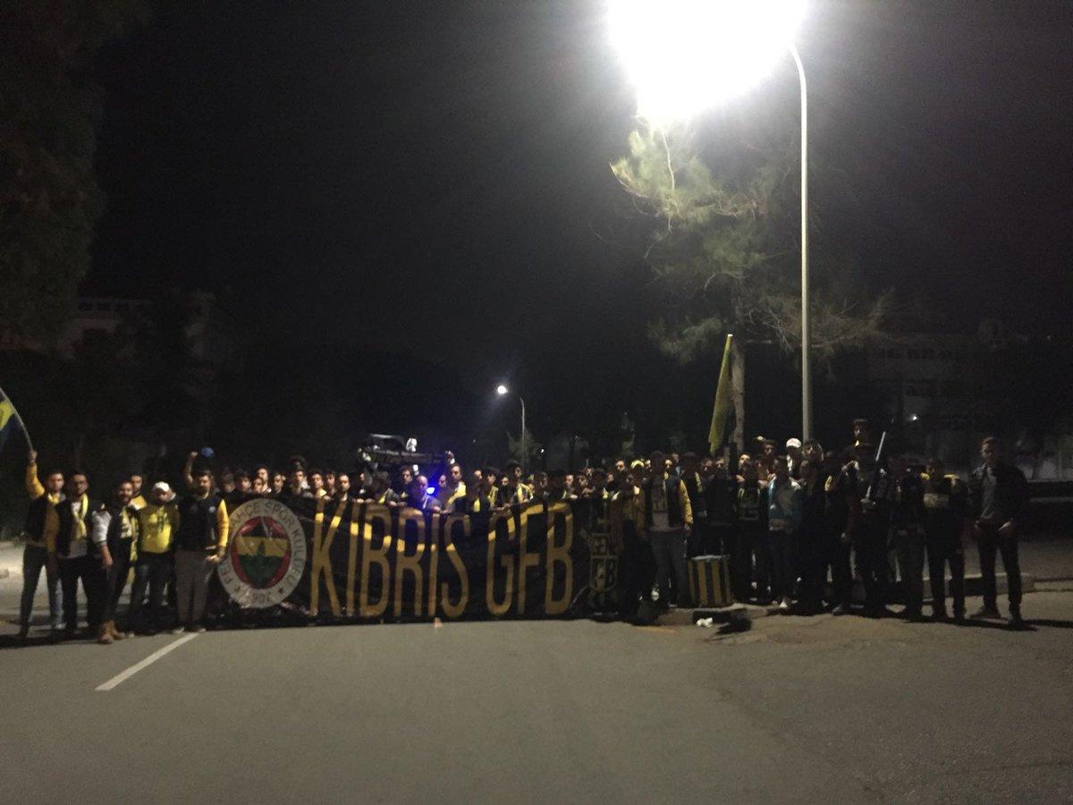RT @KibrisGFB: Adının geçtiği her yerde olacağız! Sefa Ağabeyin izinde Fenerbahçenin pesinde.. https://t.co/UuIanrL44W