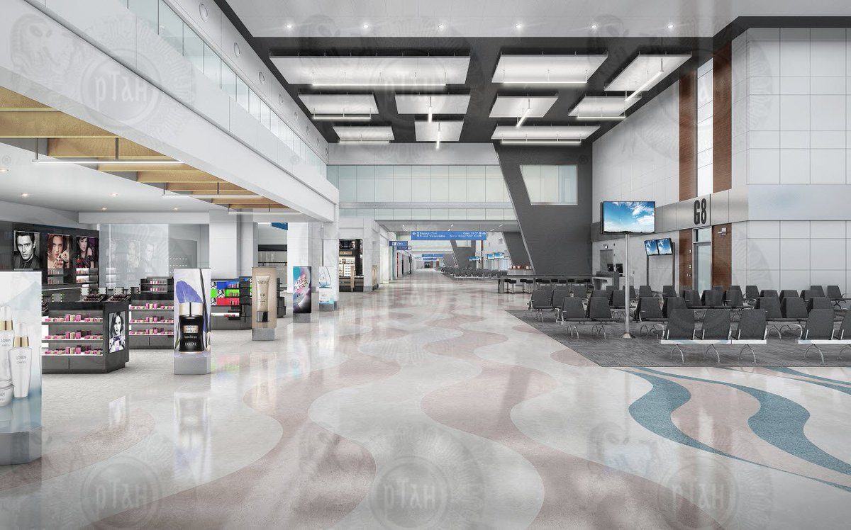 Fort Lauderdale Hollywood Int L Airport Fll On Twitter
