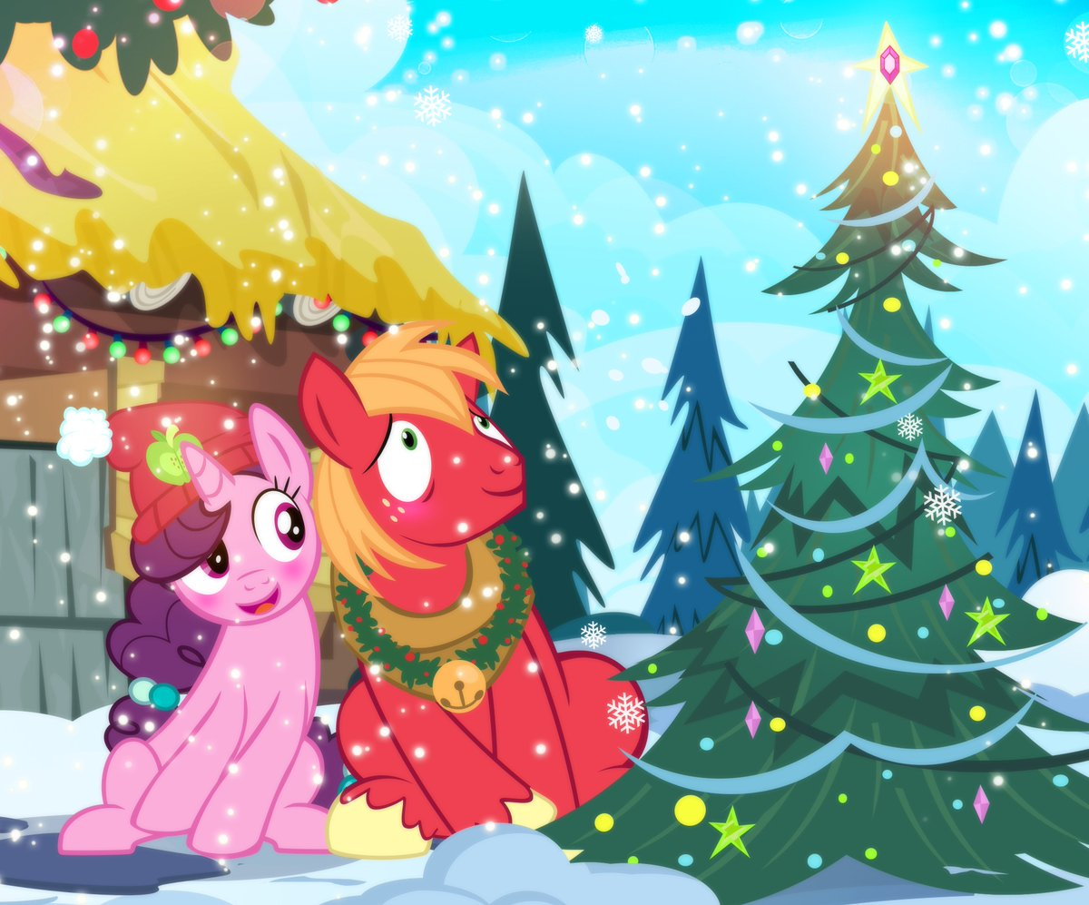All I want for Christmas is Eeyup! https...