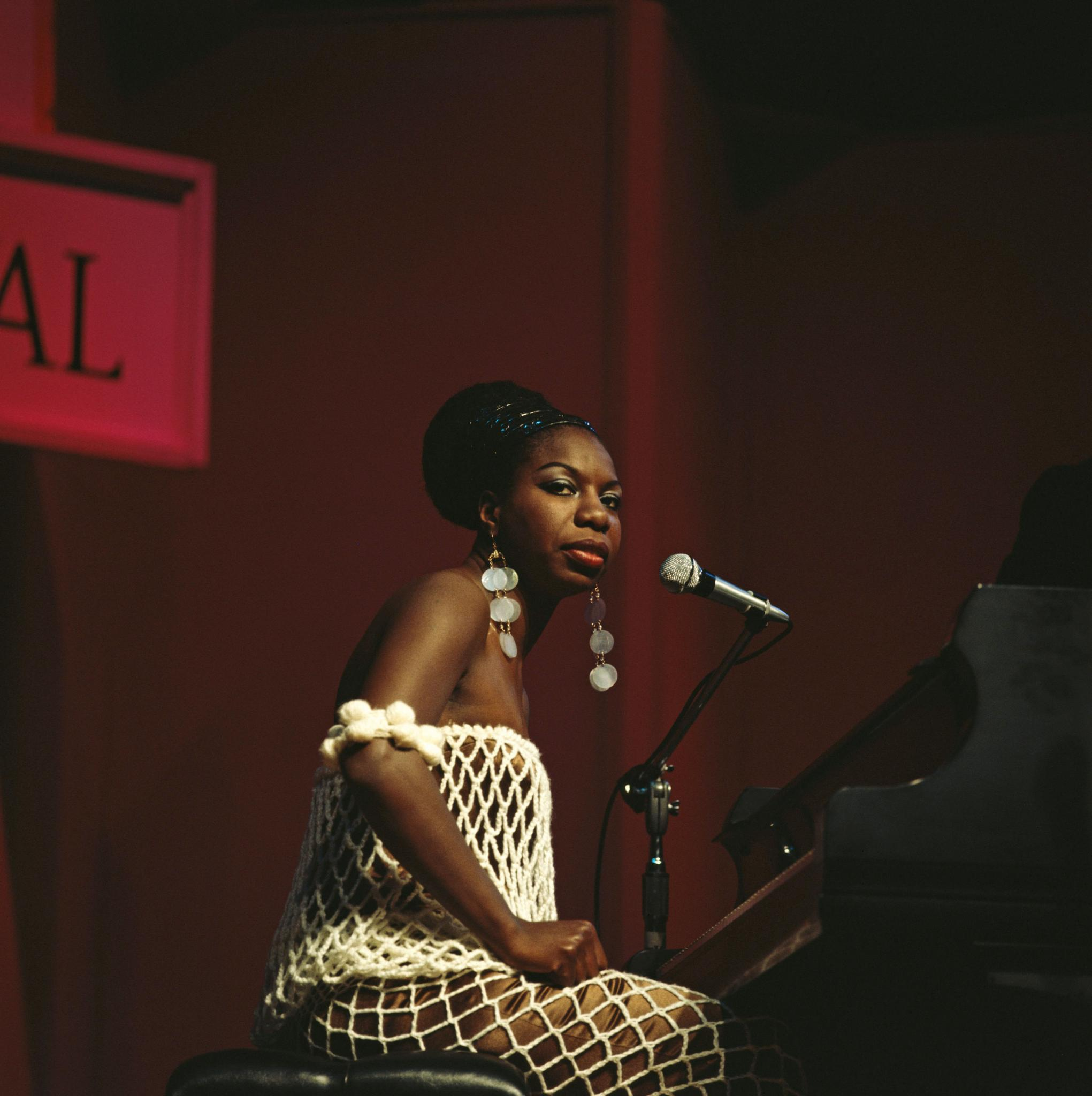 'I tell you what freedom is to me: no fear' Nina Simone https://t.co/oyPib7iZth