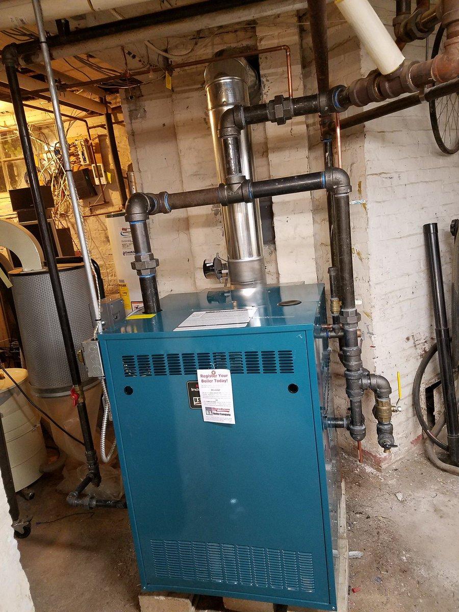 U.S. Boiler Company on Twitter: \