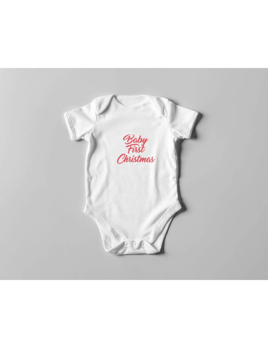 5b3cc4dd Excited to share the latest addition to my #etsy shop: Baby Clothing baby  clothes First Merry Christmas Baby-Funny Baby Clothes Has entered the  game Baby ...