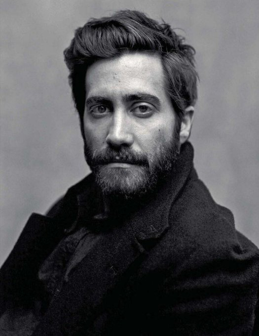 Happy birthday to the lovely and talented actor Jake Gyllenhaal