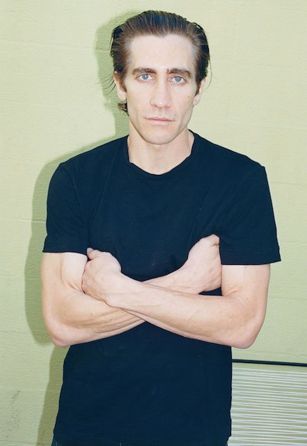 Happy Birthday Jake Gyllenhaal !!