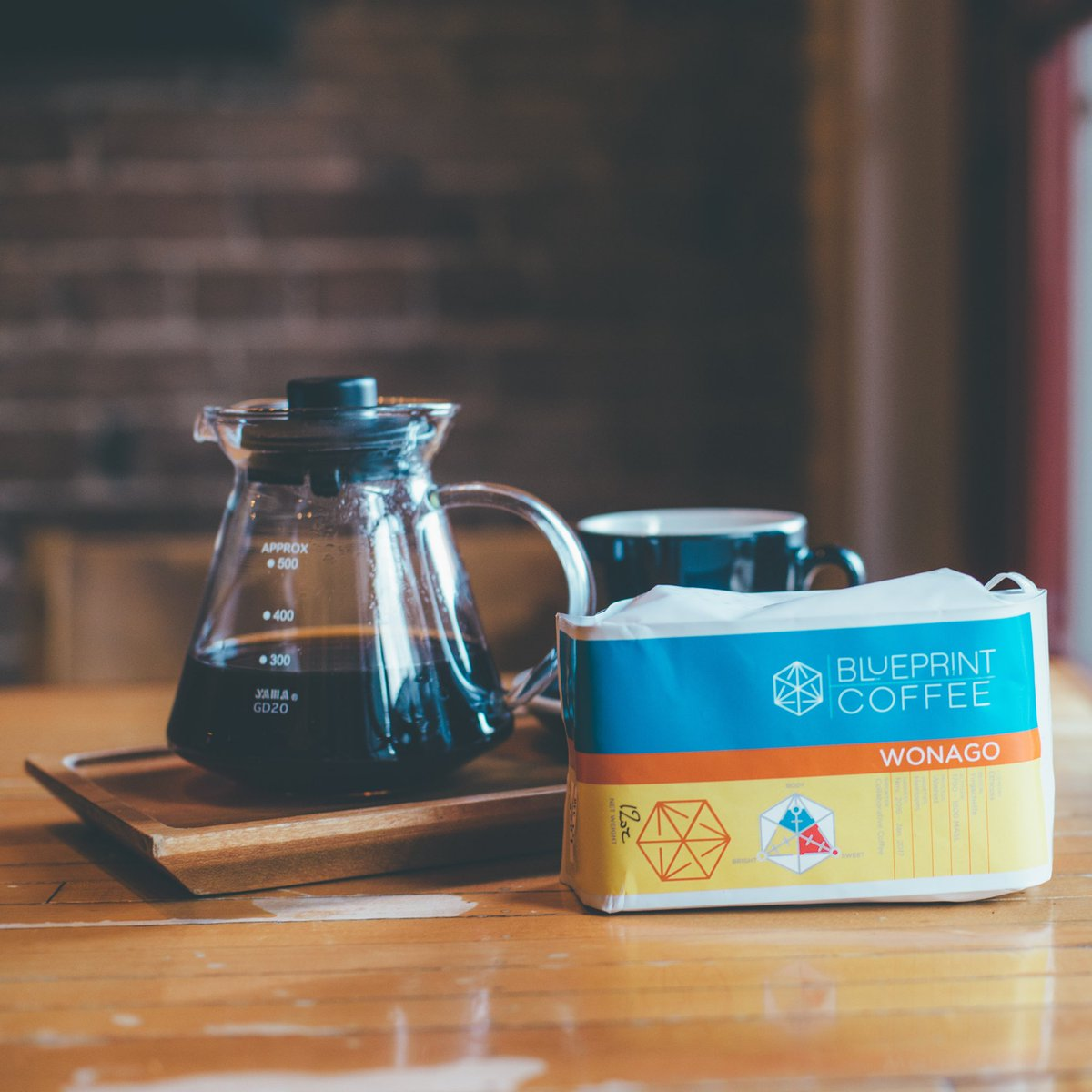 Blueprintcoffee twitter search this coffee boasts notes of lemon orange lime runts candy and candied grapefruit blueprintcoffee v60 themudhouse cherokeelove malvernweather Choice Image