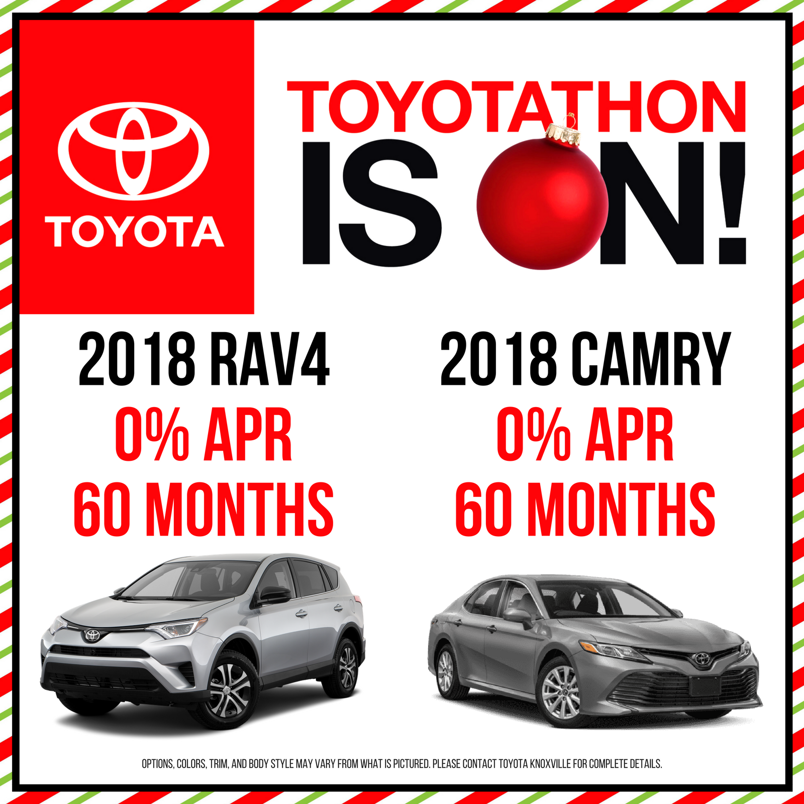 """Toyota Knoxville on Twitter """" Toyotathon is on e check out the"""
