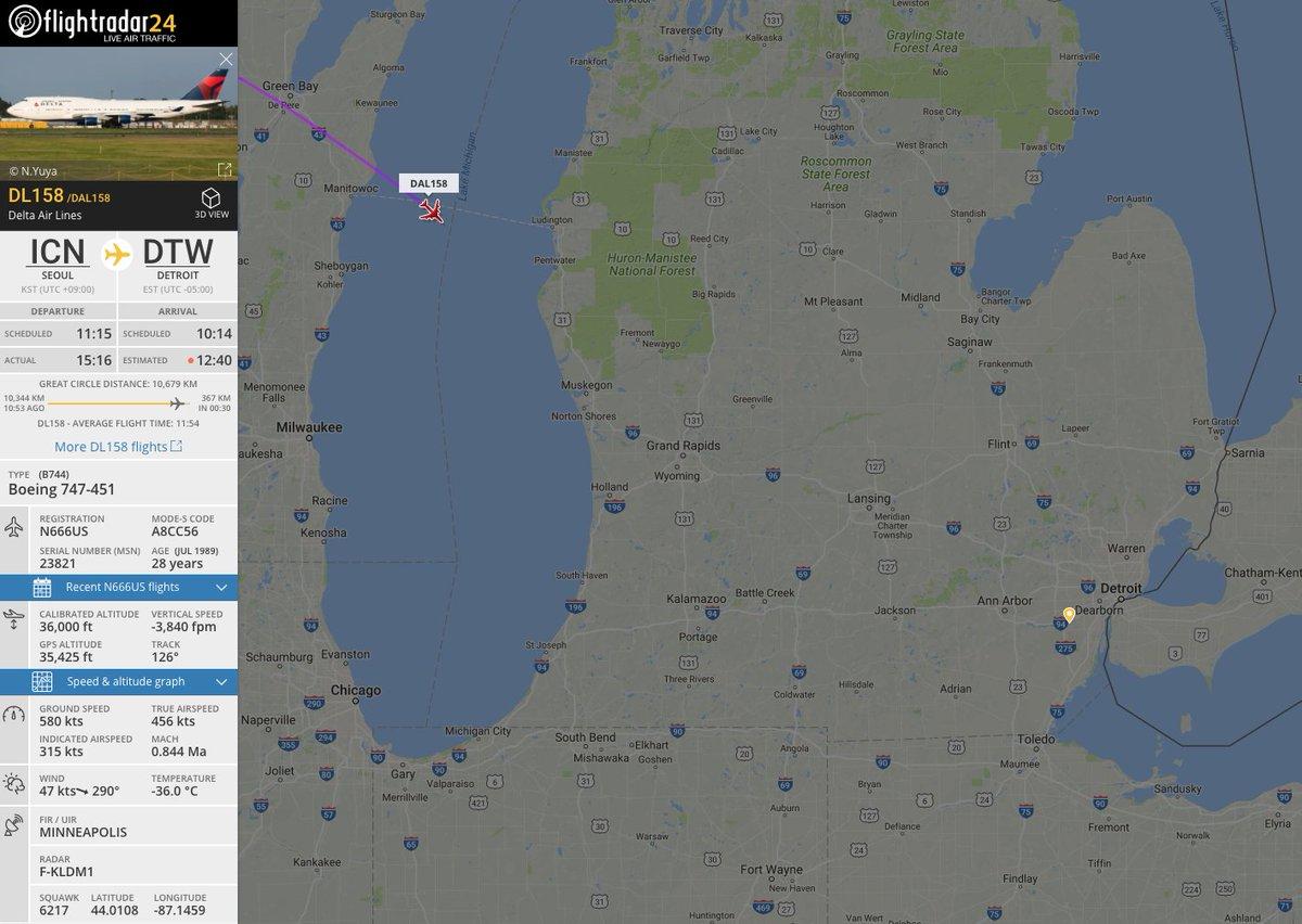 Flightradar Flightradar Twitter - Us air traffic map