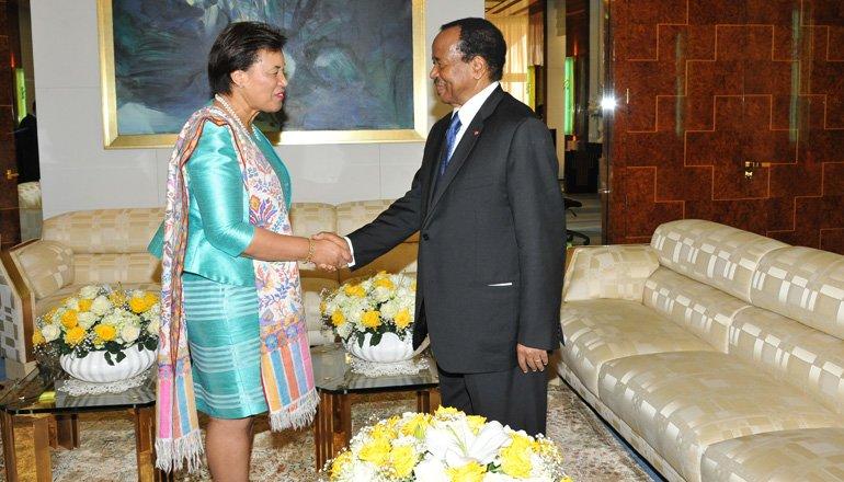 Le #Cameroun, un précieux partenaire du #Commonwealt: https://t.co/fGJg9IfZr4  #PaulBiya @RFIAfrique @CRTV_web @CRTV