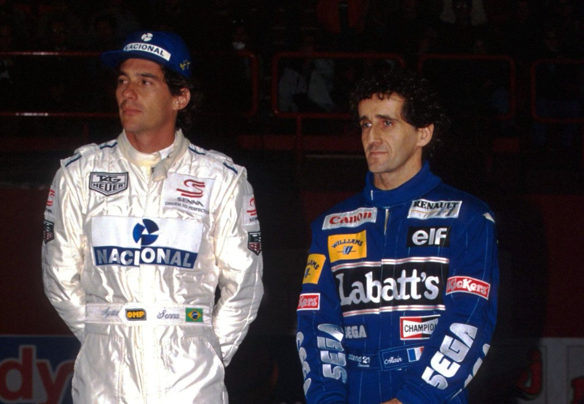 prost and senna relationship quizzes