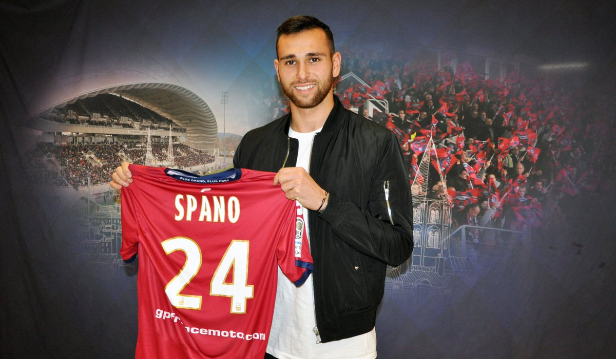 Romain Spano