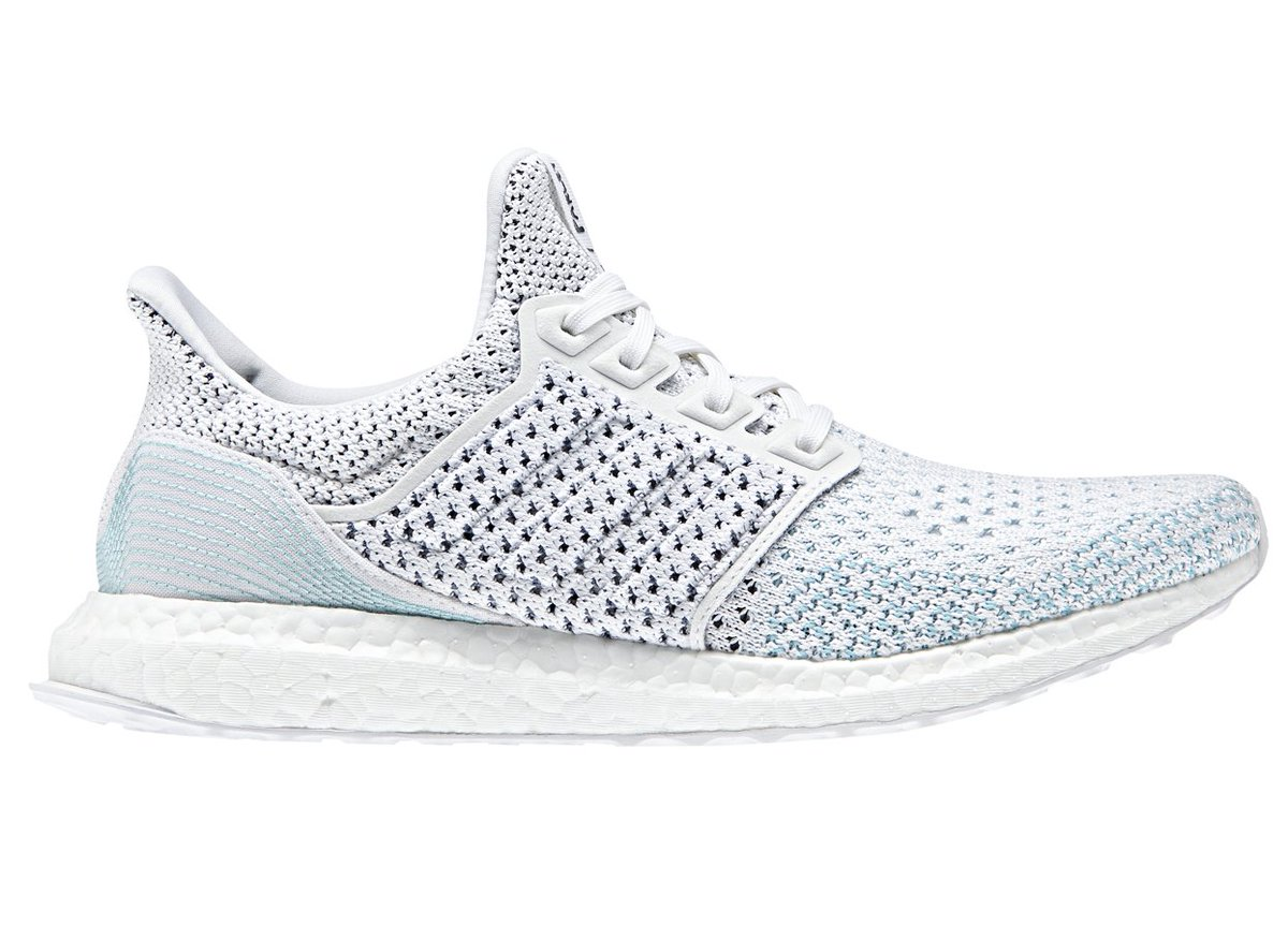"adidas Ultra Boost Clima ""Parley"" Releasing August 2018"