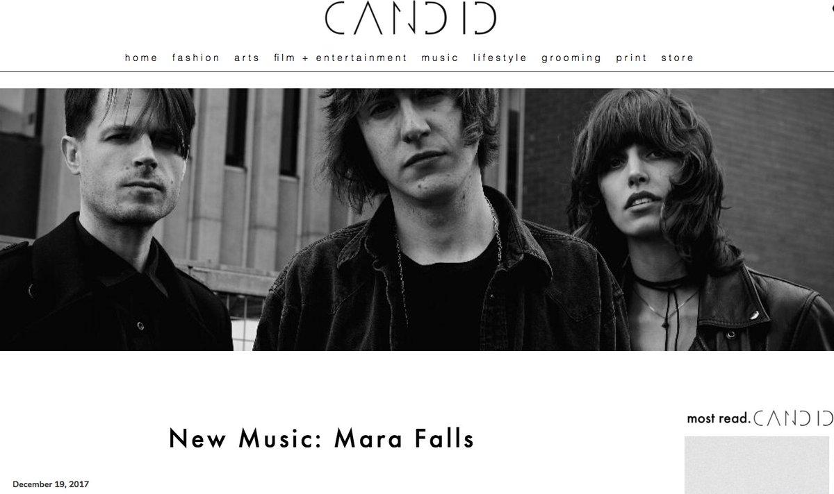 Candid Magazine
