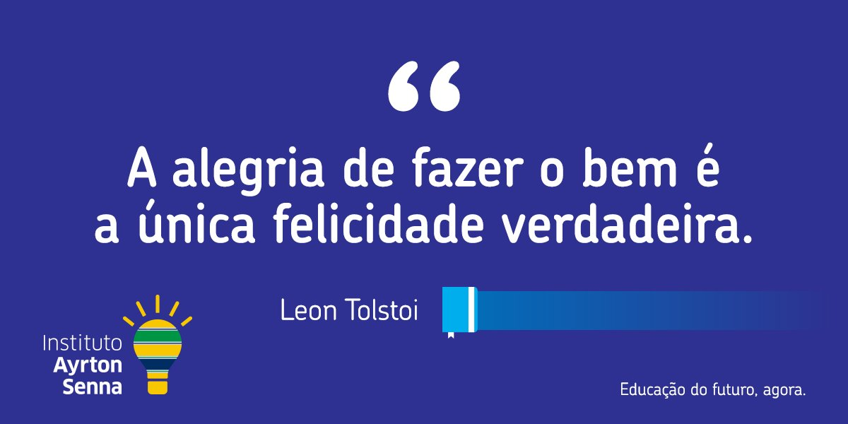 #EducaçãoDoFuturo https://t.co/21gjhcijy...