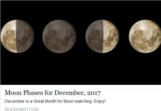 Sccld On Twitter New Moon On Monday Today Is The Start Of A New