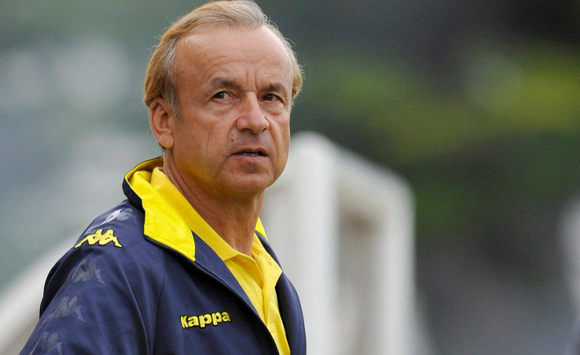 Soccer Coach Rohr Earmarked To Guide Nigeria at #CHAN 2018 https://t.co/InGRaeWQtc #Nigeria