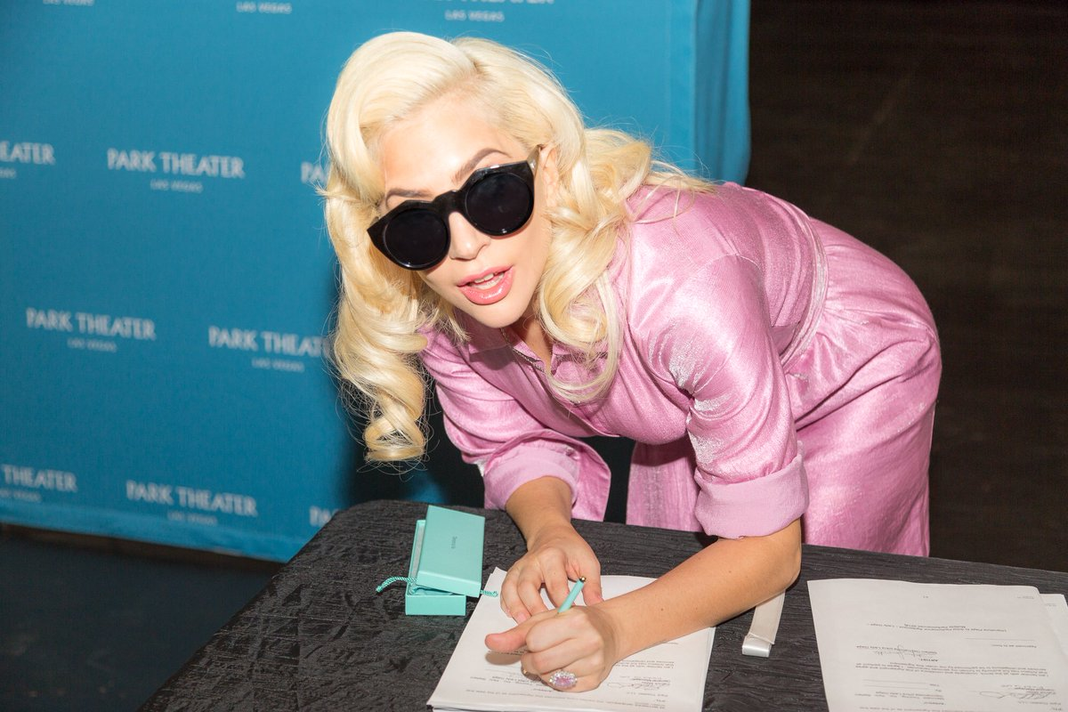 Lady Gaga On Twitter The Rumors Are True I Will Have My Own
