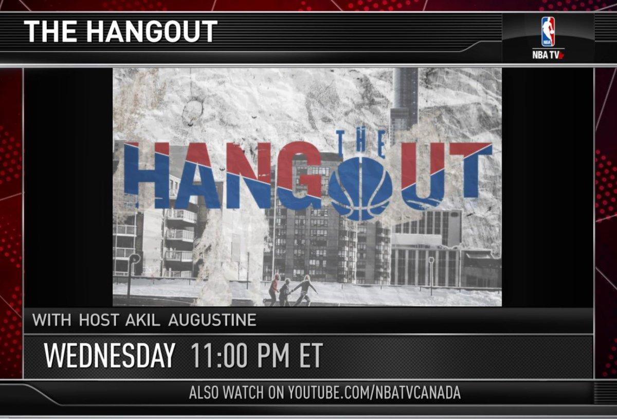 NBA TV Canada on Twitter:
