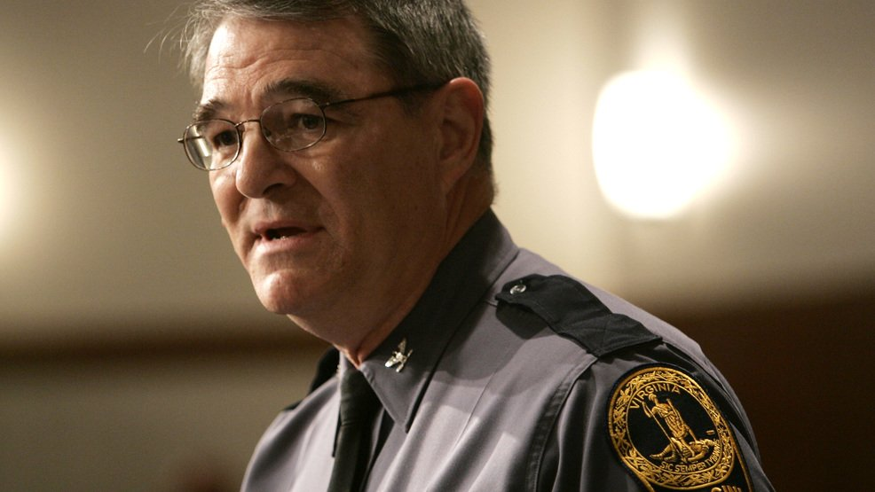 Virginia State Police superintendent: Retirement not related to #Charlottesville https://t.co/qesblTivc1