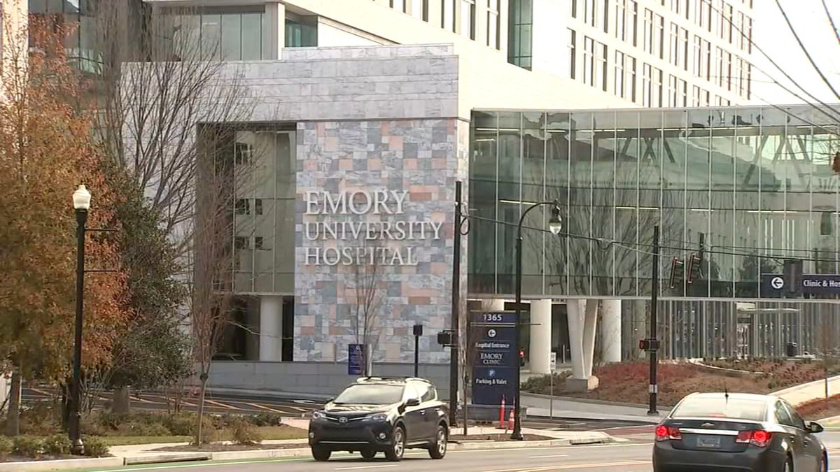 Emory healthcare is alerting patients of a data breach that