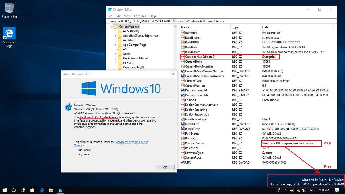 how to upgrade windows 7 pro to windows 10 enterprise