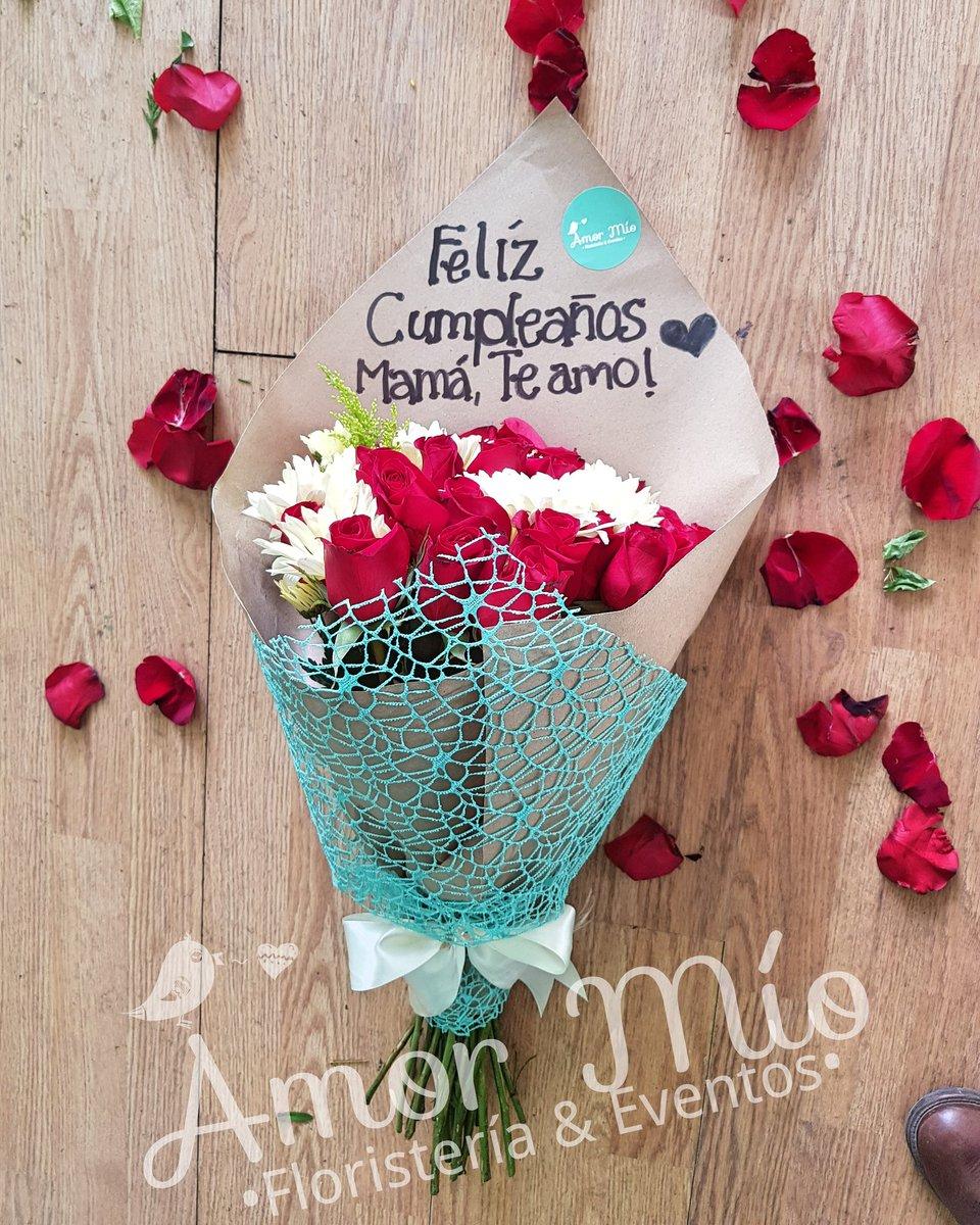 Amor Mio On Twitter Hechoen Amormio Floristeria Eventos