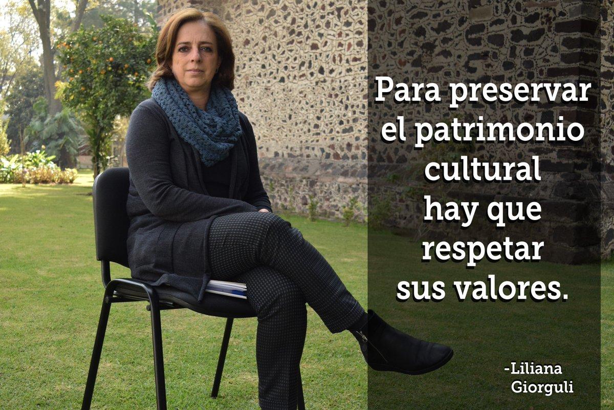 Agencia N22 On Twitter Liliana Giorguli De Inahmx Nos Cuenta El  # Muebles Liliana