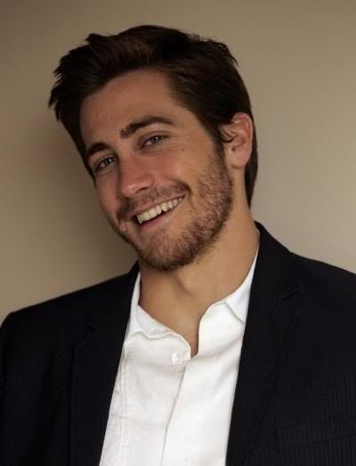 Happy birthday to the most beautiful man alive, Jake Gyllenhaal