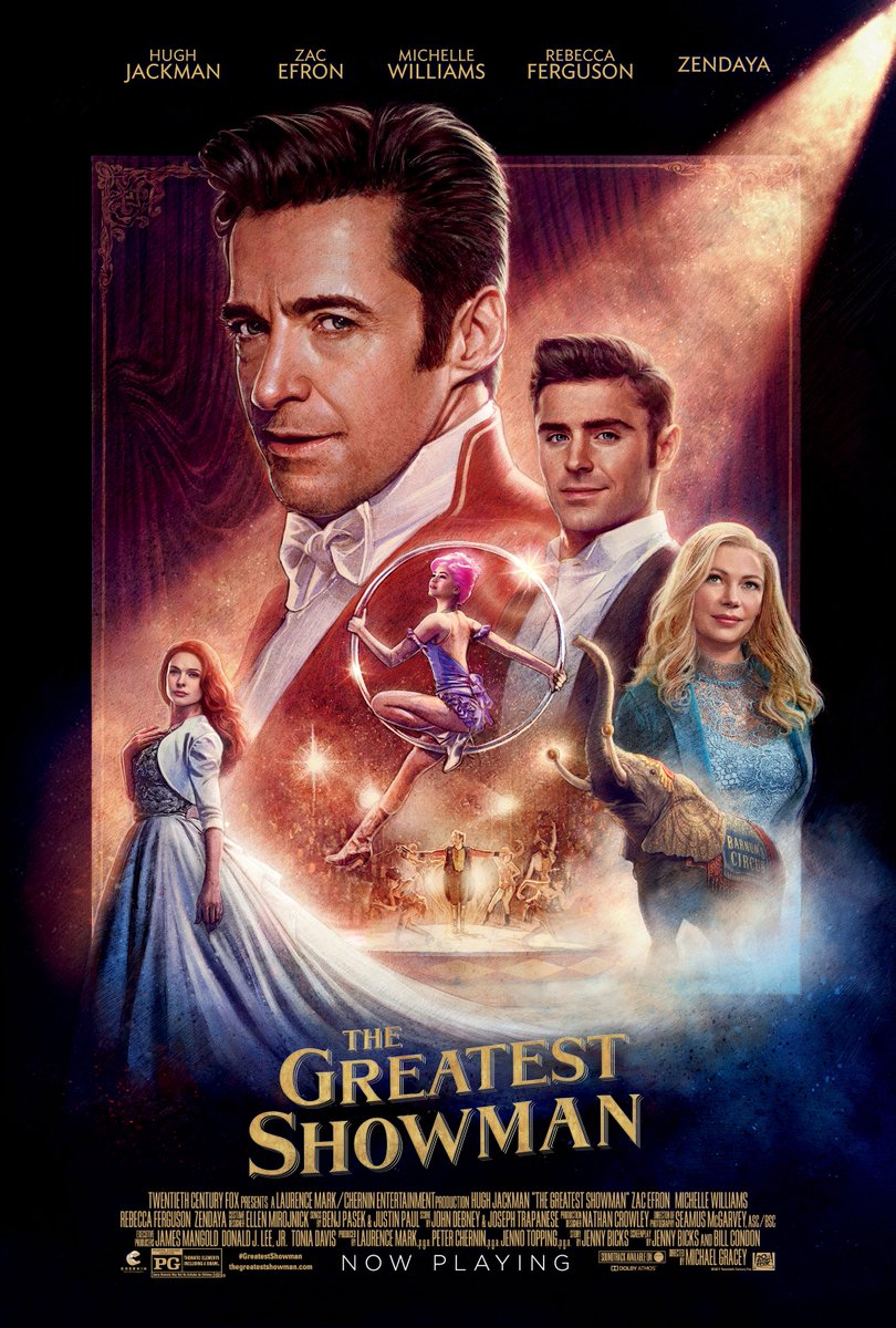 Preview Film The Greatest Showman 2017 Edwin Dianto New Kid On The Blog