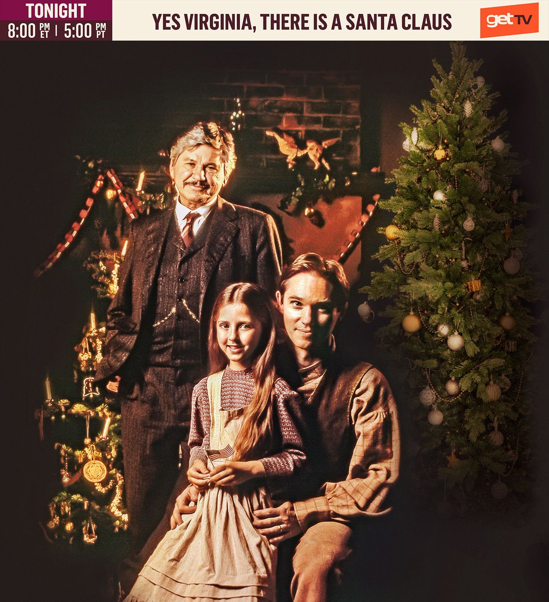 A Town Without Christmas.Gettv On Twitter Join Us For Gettvchristmas Yes