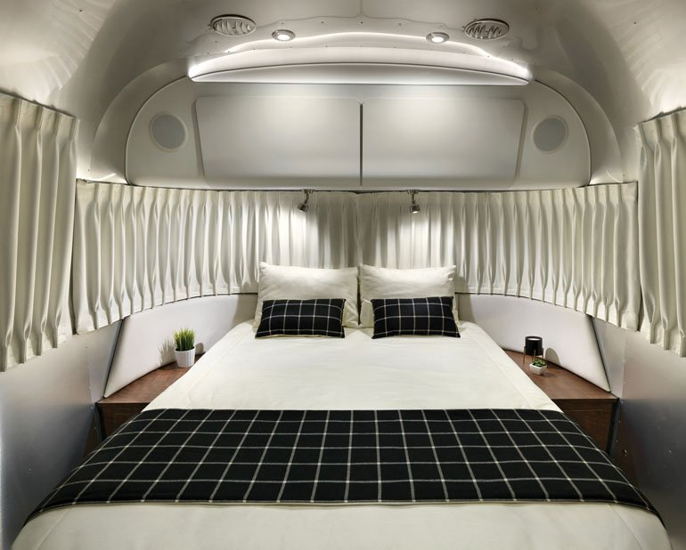 Airstream Inc is hoping to recruit a new generation of design forward fans  with its latest introduction  http   bit ly 2Aqh9g8  pic twitter com bRhxJ35jHR. Interior Design   InteriorDesign    Twitter