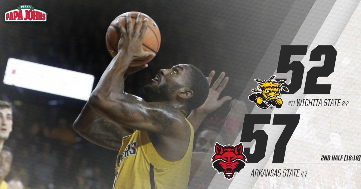 Wichita State Men's Basketball on Twitter: