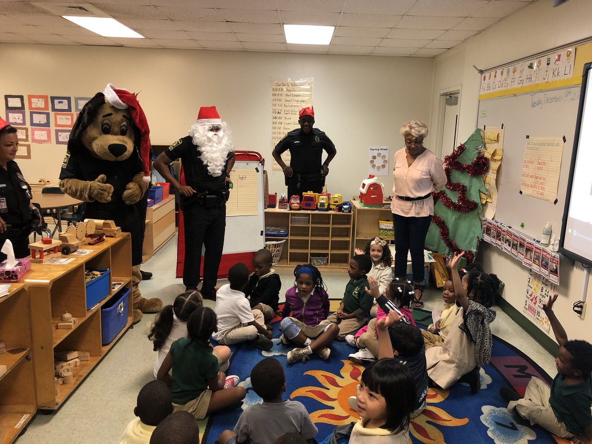 Norland Elementary on Twitter: \