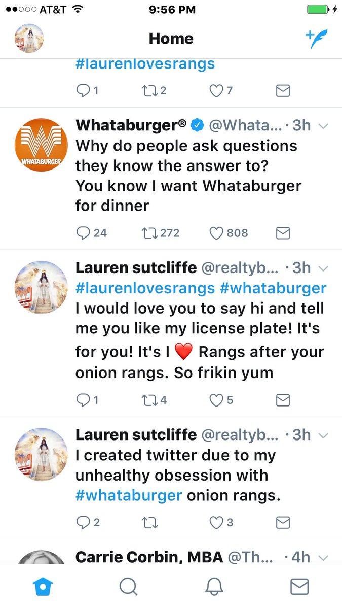 Lauren sutcliffe (@realtybossdfw) | Twitter