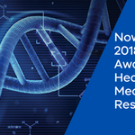 OPEN: Applications for the 2018 Premier's Health and Medical Research Awards. More > https://t.co/E2K4FX7XTa Applications close: 5:00pm, 22 January 2018. @unimelb @MonashUni @latrobe @RMIT @Deakin