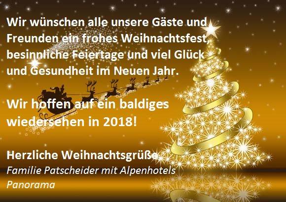 Weihnachtsgrüße Für Gäste.Alpenhotel Panorama On Twitter Reschenpass Reschen Vinschgau
