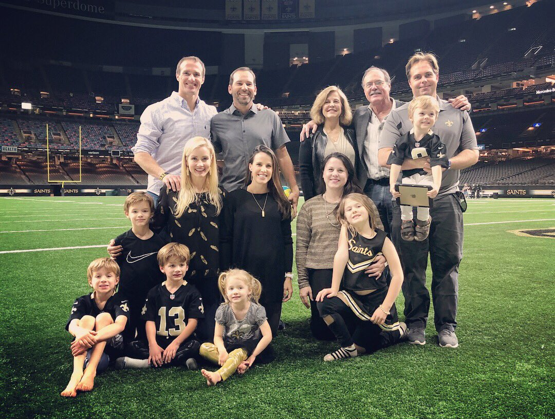 Angela Garcia On Twitter Cousin Love In Nola So Fun Seeing Family And Watching Drewbrees And The Saints Win Not To Mention We Ate So Much Good Food Neworleans Family Saints Thesergiogarcia