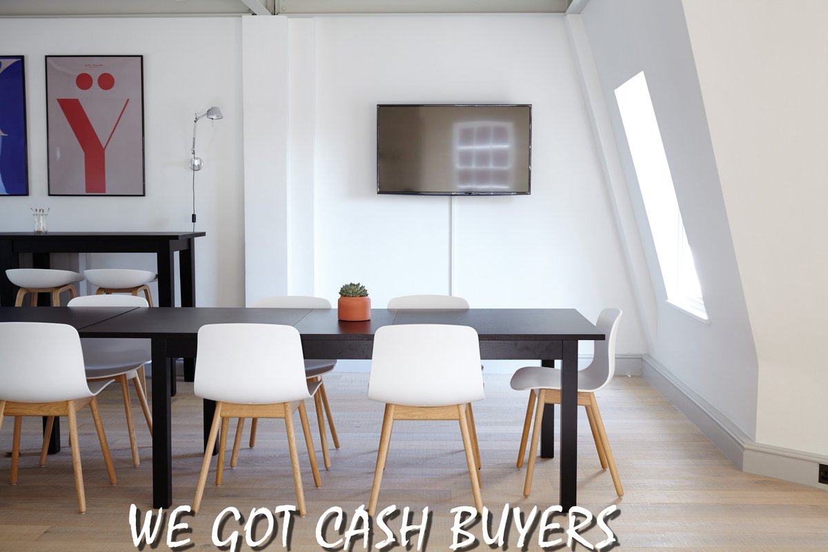 We Got Cash Buyers on Twitter: