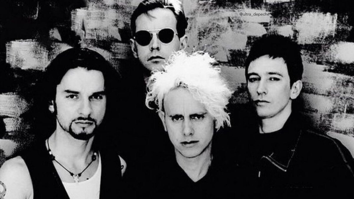 "Ultra Depeche Mode 🚩 on Twitter: ""On this day in 1993, Alan ..."