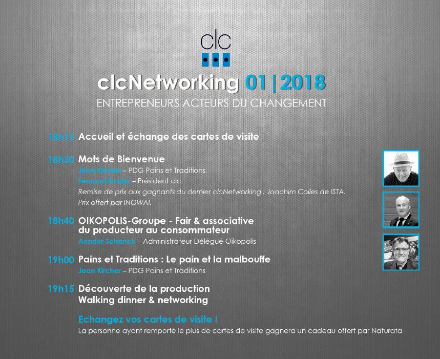 Geraldine BELIER On Twitter 1er Eventclc De 2018 Luxembourg Networking