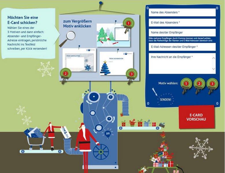 Weihnachtswünsche An Den Partner.Ihk Rhein Neckar On Twitter Weihnachtliche E Card Der Ihk Rhein