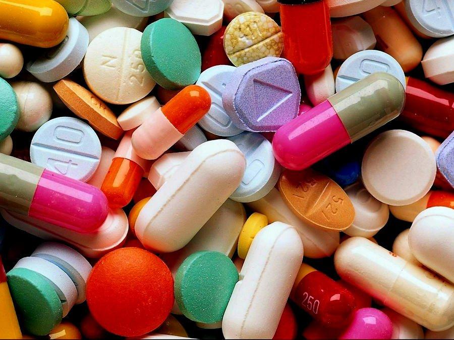 картинки на тему лекарств борзов почти