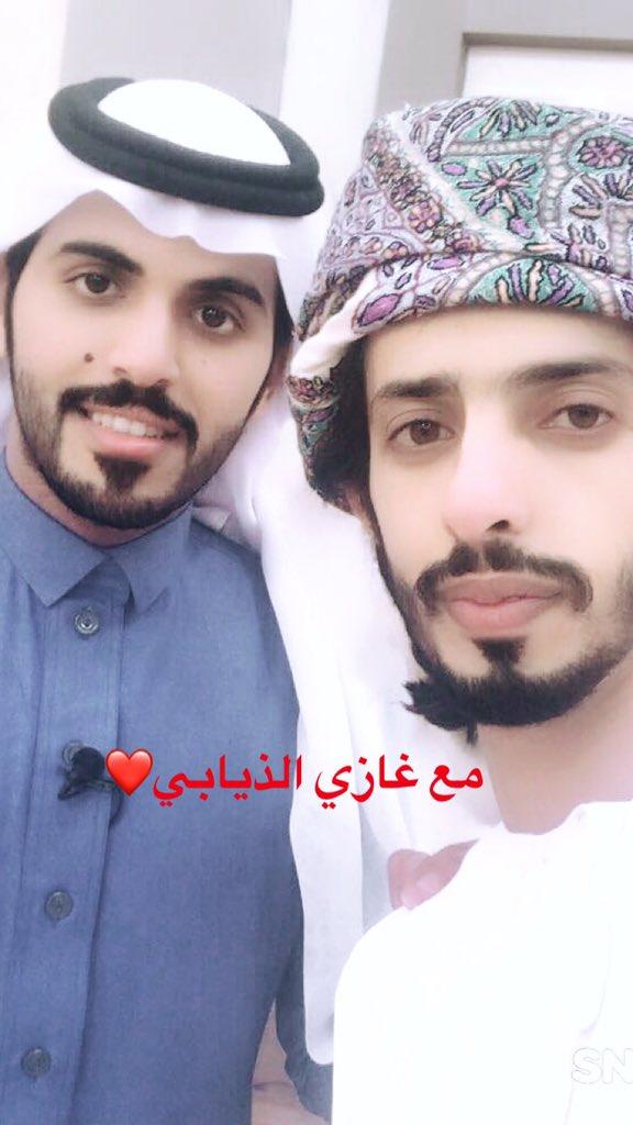 احمد حمود البطحري Pa Twitter صور مع اخواني غازي الذيابي وغازي المطيري