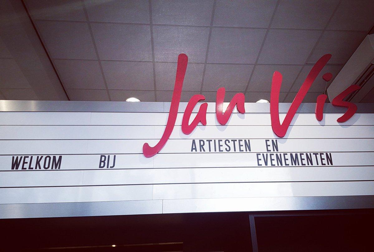 Jan Vis artiesten en evenementen (@Jan_Vis) | Twitter