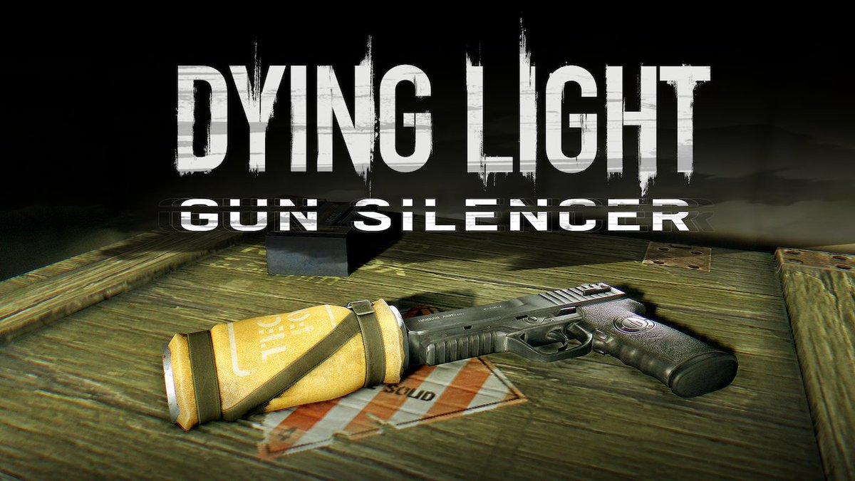 Dying Light on Twitter: