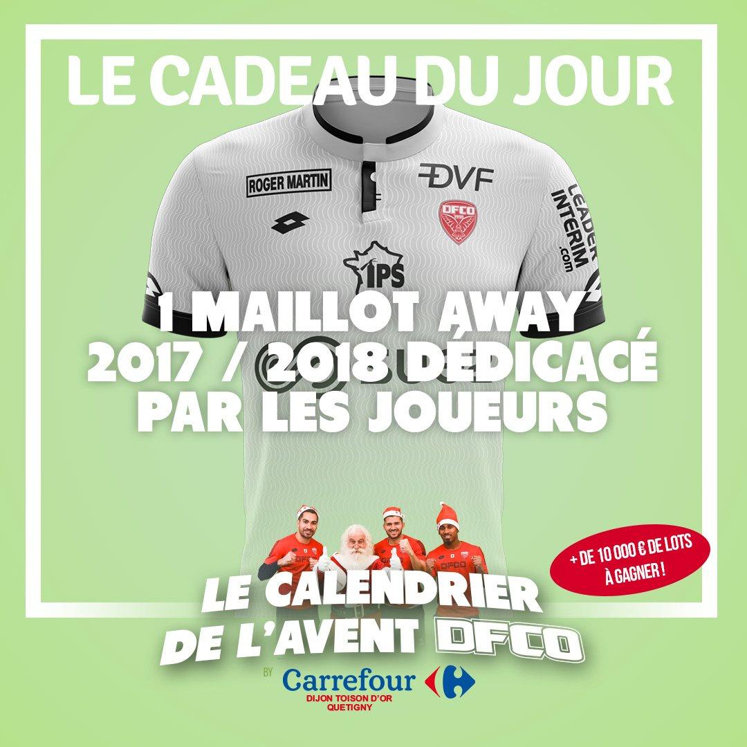 Maillot exterieur info en direct news et actualit en temps r el photos et vid os sur - Carrefour calendrier de l avent ...