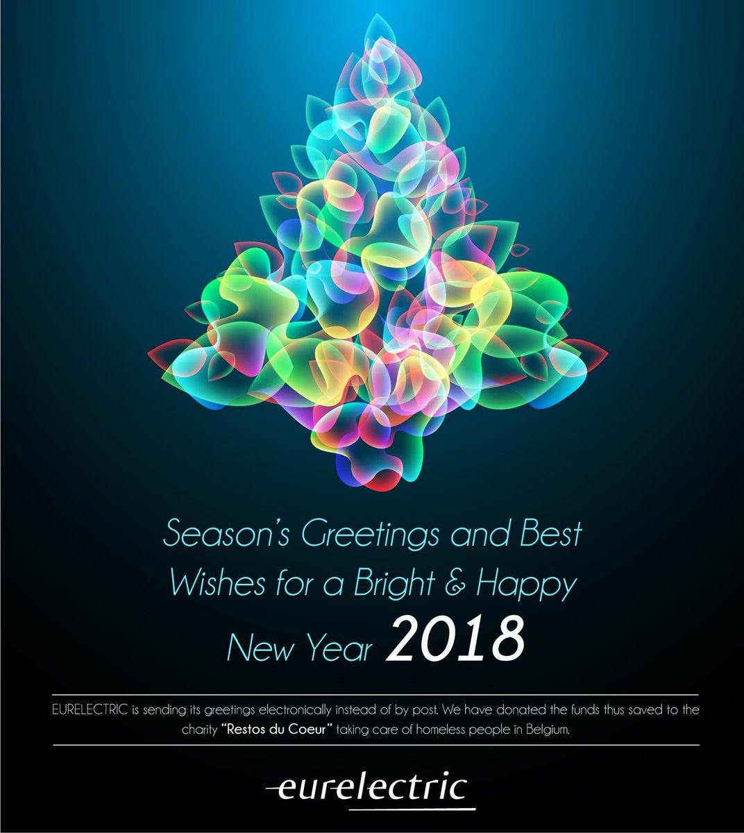 Eurelectric On Twitter Seasons Greetings From All Of Us